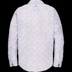 Vanguard overhemd VSI201201 in het Wit