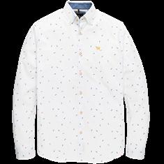 Vanguard overhemd VSI205200 in het Wit