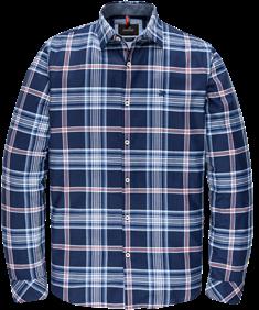 Vanguard overhemd VSI208284 in het Donker Blauw
