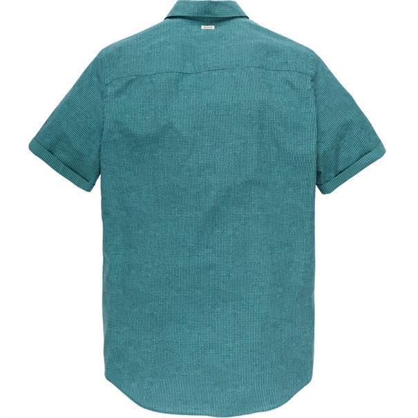 Vanguard overhemd vsis193432 in het Blauw