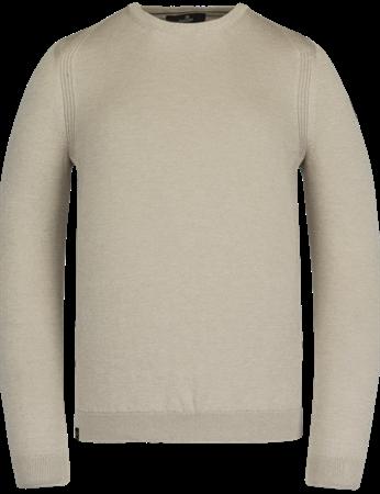 Vanguard ronde hals trui Tailored Fit VKW211303 in het Grijs