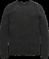 Vanguard ronde hals trui VKW207346 in het Zwart