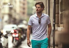 Vanguard shorts V65 VSH203107 in het Groen