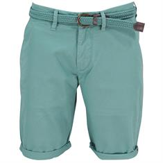Vanguard shorts vsh194102 in het Groen