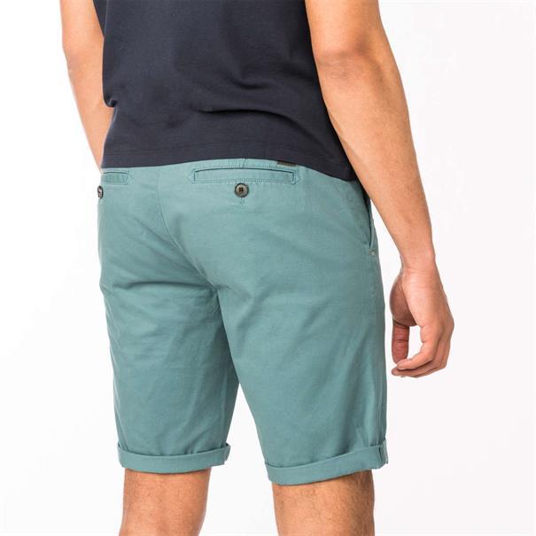 Vanguard shorts vsh194102 in het Groen