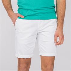 Vanguard shorts VSH203107 in het Wit