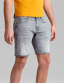 Vanguard shorts VSH212755 in het Grijs Denim