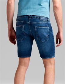 Vanguard shorts VSH212755 in het Stonewash
