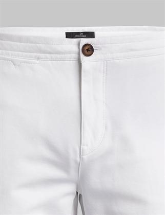 Vanguard shorts VSH213660 in het Wit