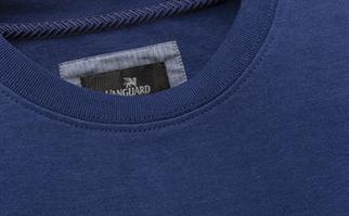 Vanguard sweater VSW206205 in het Donker Blauw