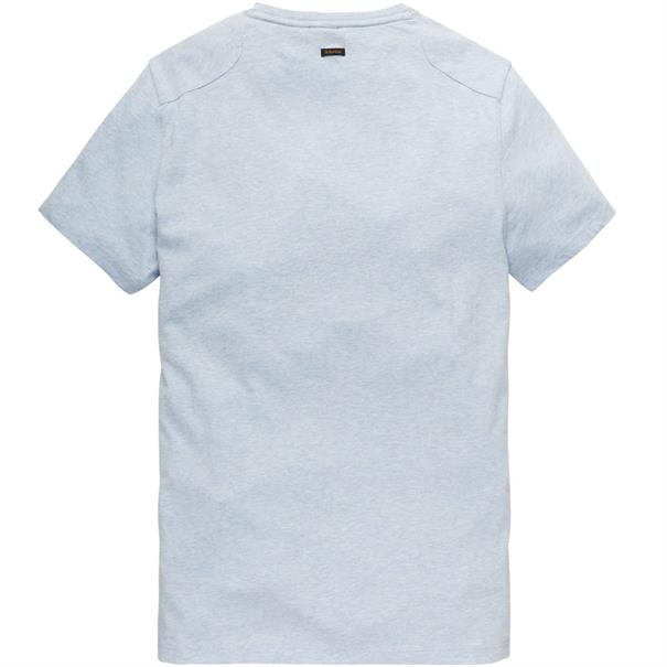 Vanguard t-shirts vtss194696 in het Licht Blauw