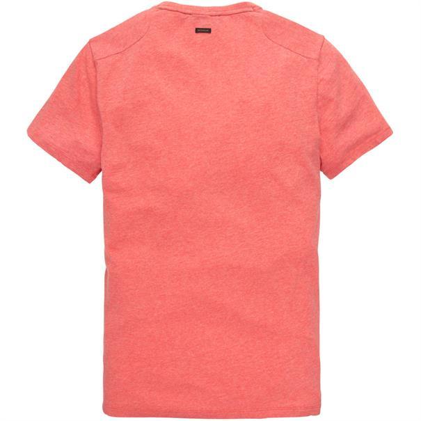 Vanguard t-shirts vtss194696 in het Rood