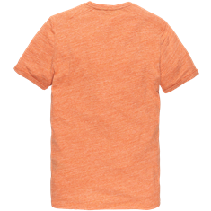 Vanguard t-shirts VTSS202530 in het Oranje