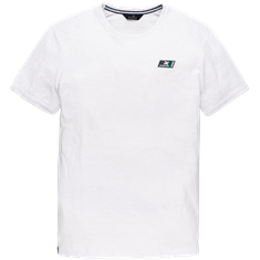 Vanguard t-shirts VTSS202530 in het Wit
