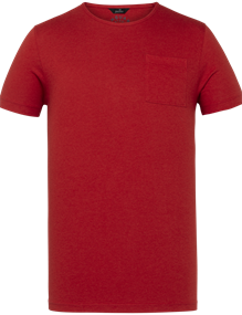 Vanguard t-shirts VTSS211270 in het Oranje