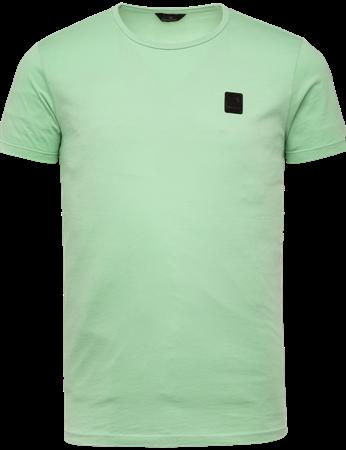 Vanguard t-shirts vtss214259 in het Blauw