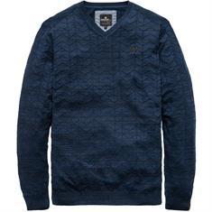 Vanguard trui vkw187134 in het Donker Blauw