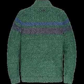 Vanguard trui vkw196128 in het Groen