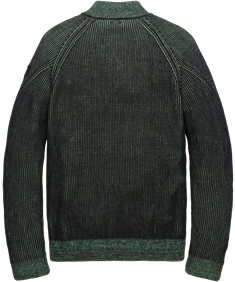 Vanguard trui VKW207348 in het Groen