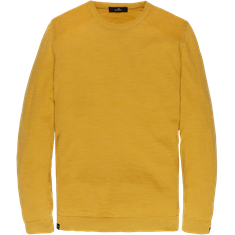 Vanguard truien Tailored Fit vkw196118 in het Geel
