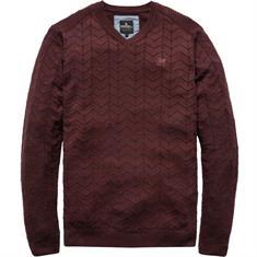 Vanguard truien vkw187134 in het Donker Rood