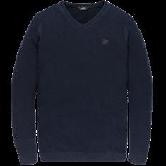 Vanguard truien vkw197130 in het Donker Blauw