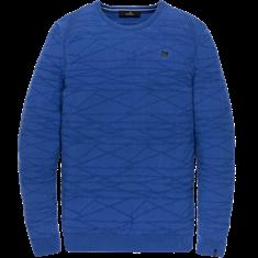 Vanguard truien VKW201316 in het Blauw