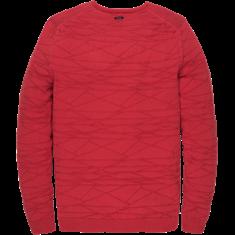 Vanguard truien VKW201316 in het Rood