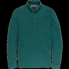 Vanguard truien VPS196620 in het Groen