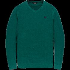 Vanguard v-hals trui vkw197130 in het Groen