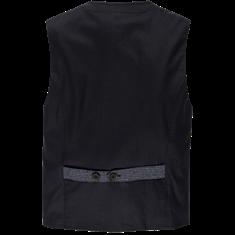 Vanguard vest VBL205154 in het Donker Blauw