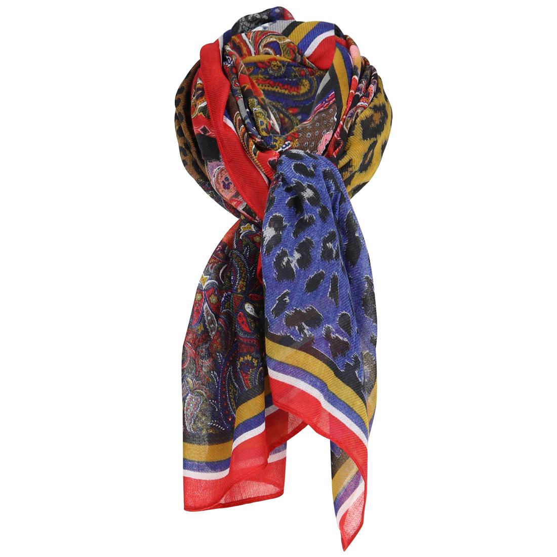 Smit Mode:  Versteegh accessoire 2789090900 in het Multicolor
