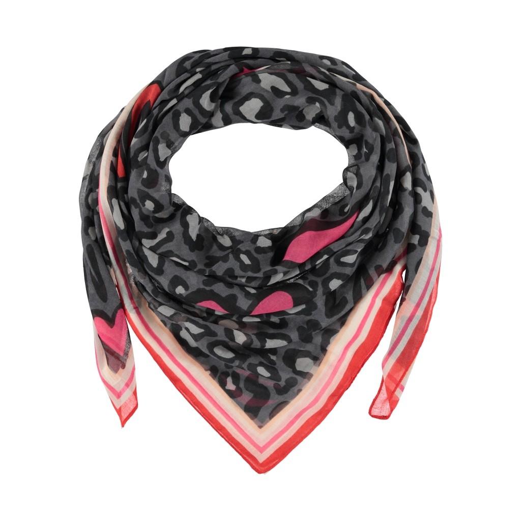 Smit Mode:  Versteegh accessoire 2789400108 in het Multicolor