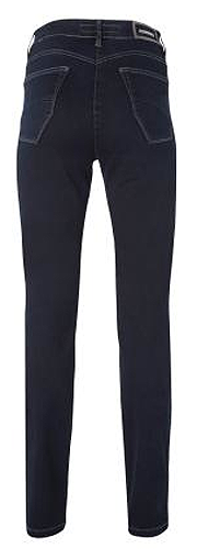 Zerres broek 4005-563-twigy in het Donker Blauw