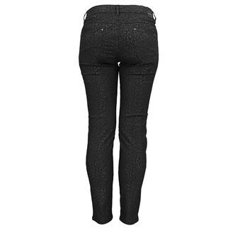 Zerres broek 4005-563-twigy in het Zwart