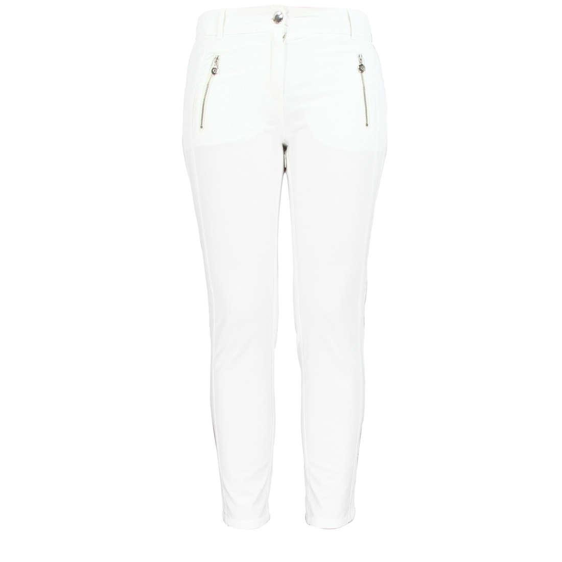Image of Zerres broek 6455-779-sarah in het Wit