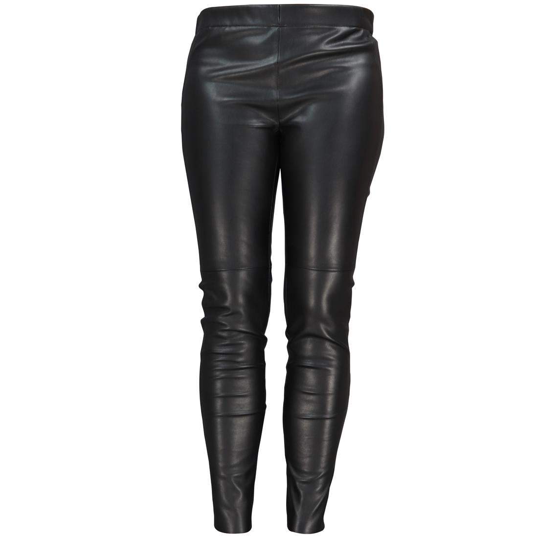Image of Zerres broek 7403-650-leggy in het Zwart