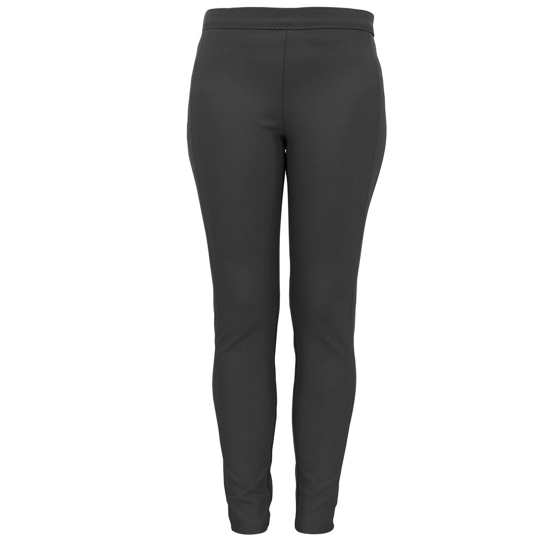 Image of Zerres broek Leggy 8009-980-leggy in het Zwart