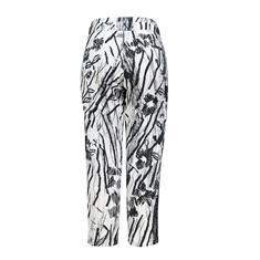 Zerres broeken 8720-436-vera in het Wit/Zwart
