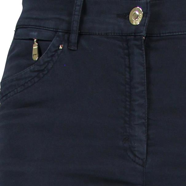 Zerres broeken Cora 7515-505-CORA in het Marine