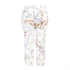 Zerres broeken Sarah 4349-346-sarah in het Wit