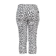 Zerres broeken Sarah 5349-354-sarah in het Wit/Zwart