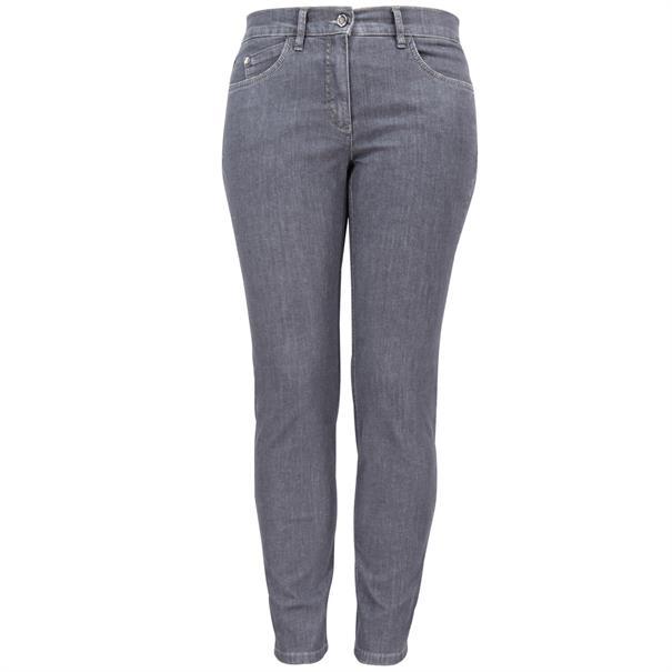 Zerres jeans Twigy 4005-560-twigy in het Antraciet