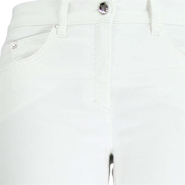 Zerres jeans Twigy 4005-560-twigy in het Wit