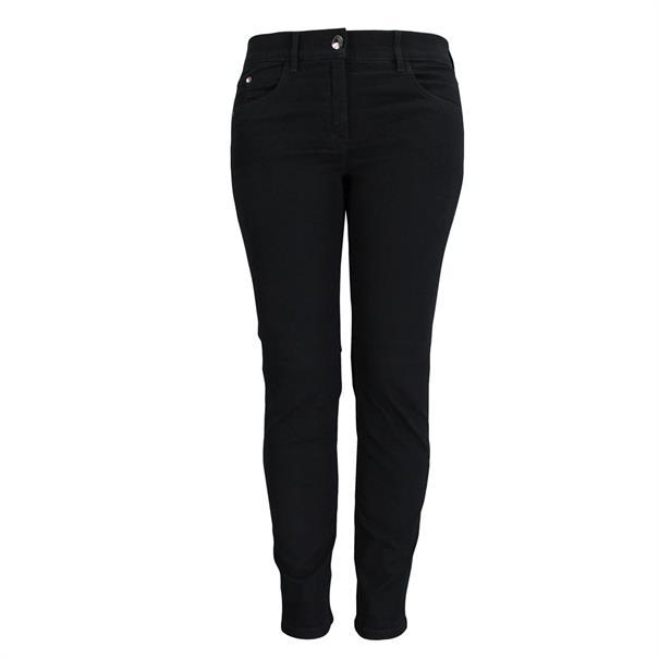 Zerres jeans Twigy 4005-560-twigy in het Zwart