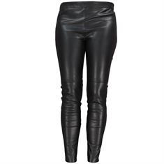 Zerres pantalons 7403-650-leggy in het Zwart