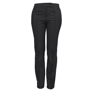 Zerres pantalons Slim Fit 1629-925-jane in het Zwart