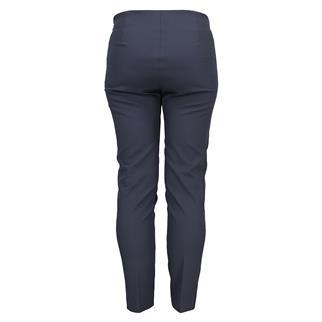 Zerres pantalons Slim Fit 1649-904-jane in het Donker Blauw
