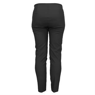 Zerres pantalons Slim Fit 1649-904-jane in het Zwart