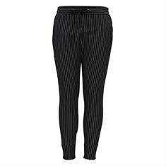 Zhrill broeken fabia-n9240 in het Zwart / Wit